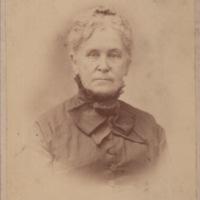 Formal Portrait of an Older Woman