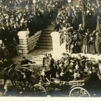 Wilson's Visit to Staunton