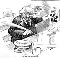 Allied Ultimatum