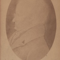 Woodrow Wilson's grandfather Parson Wilson