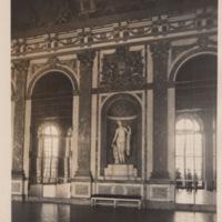 Statue of Venus at Versailles