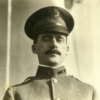 Colonel Ayres, Member of American Peace Commission