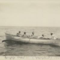 Dinghy's Crew - (Maryland)