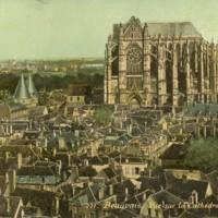 Beauvais, France