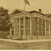 Elks Home