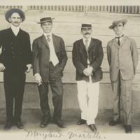 Maryland Quartette