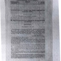 Report (To accompany S. J. Res. 179)