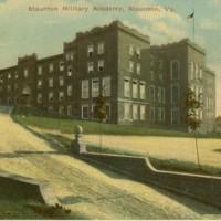 Staunton Military Academy