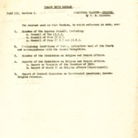 Treaty With Germany, Political Clauses - Belgium