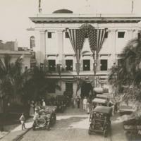 Puerto Rico - Palac