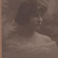 Mary McGill Branner (Mrs. James G. Shirley)