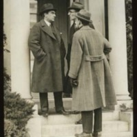 Cary T. Grayson Reports on Woodrow Wilson's Health