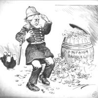 Campaign Barrel