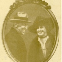 Wilson and Edith